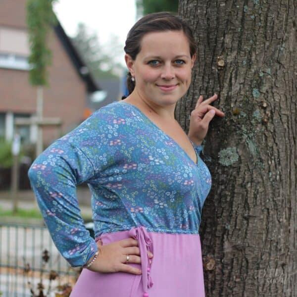 Schnittmuster Kleid Tiara (3)