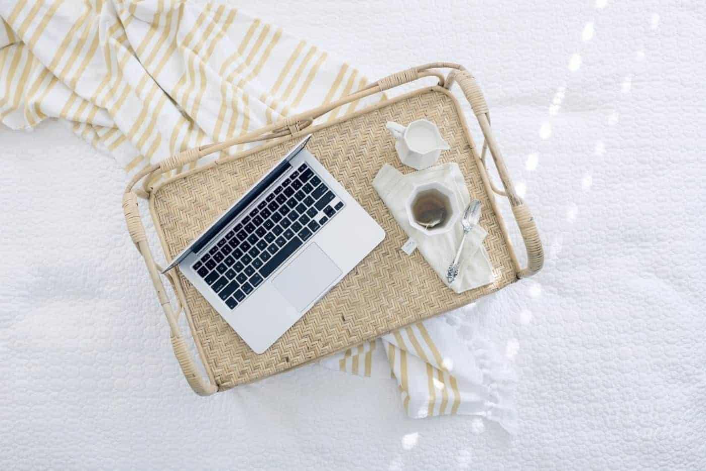Bloggen: Geschenkt ist noch zu teuer