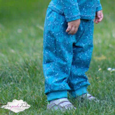Schnittmuster Hose Jascha für Babys (2)