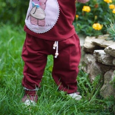 Schnittmuster Hose Jascha für Babys (3)