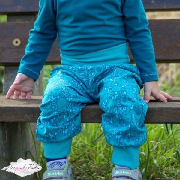 Schnittmuster Hose Jascha für Babys (4)