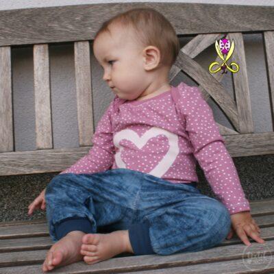 Schnittmuster Hose Jascha für Babys (5)