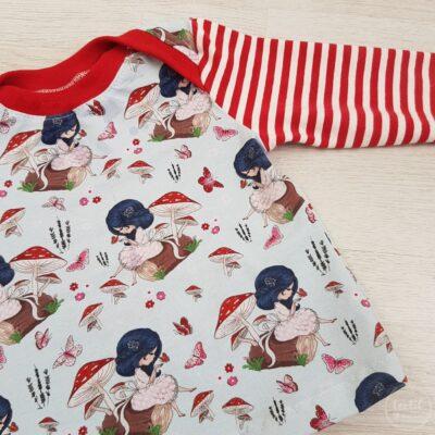 Schnittmuster Shirt und Body fuer Babys (7)