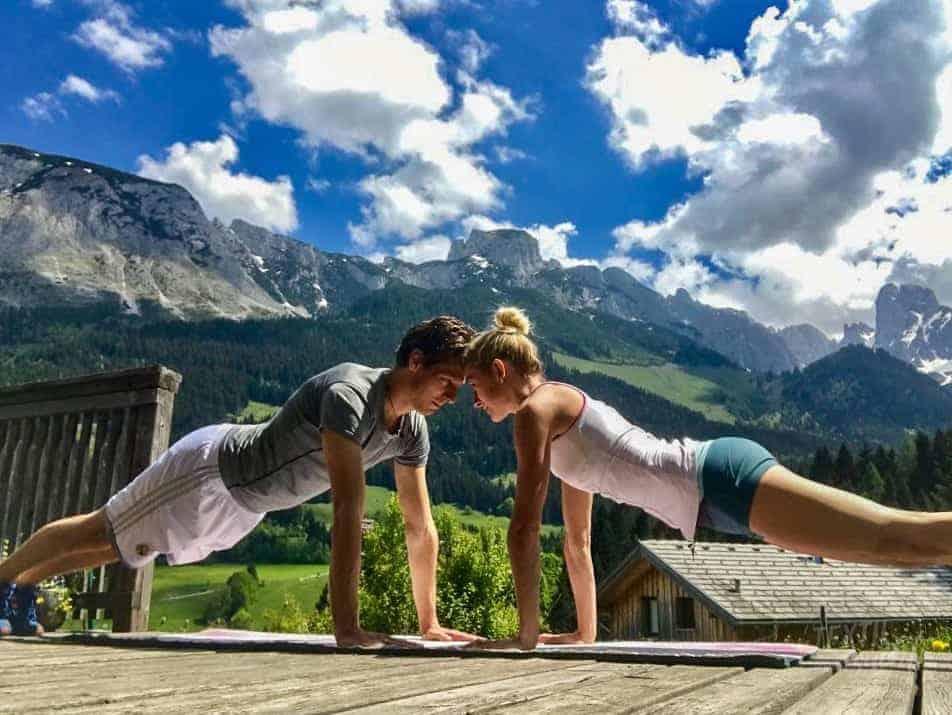Starke Frauen Teil 5: Katrin – Familie auf Weltreise