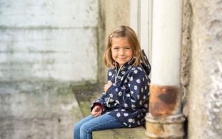 Outdoor Nähen für Kids