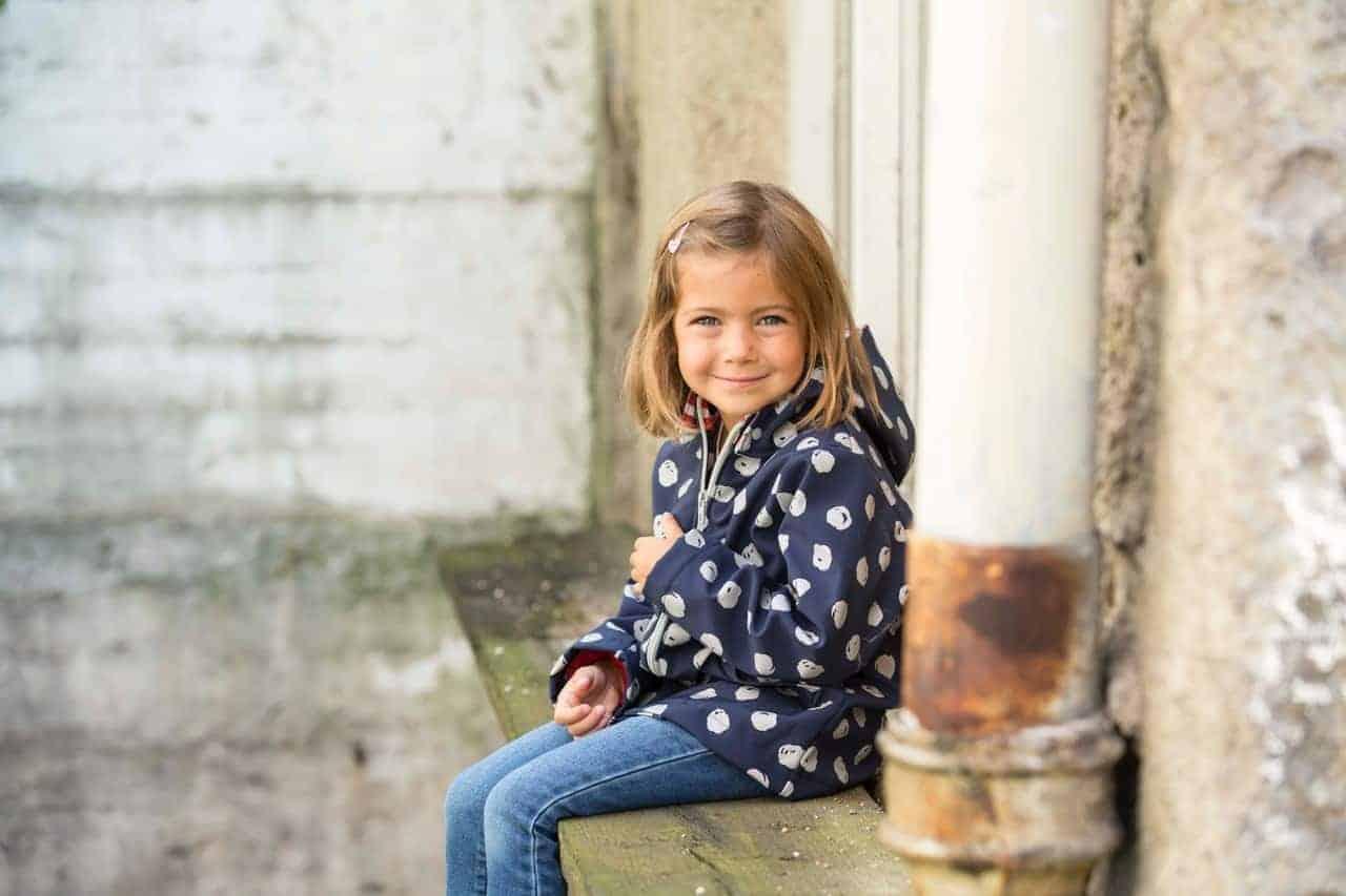 Mein Baby 2019 – Outdoorkleidung Nähen für Kids