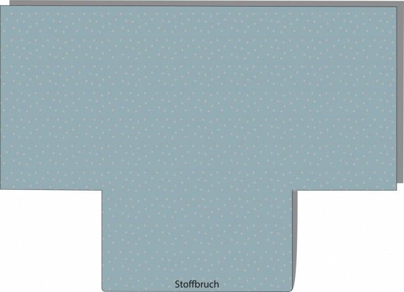 passgenaue Utensilos selber nähen - Schritt 2 - textilsucht.de