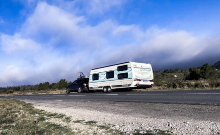 Fendt Caravan