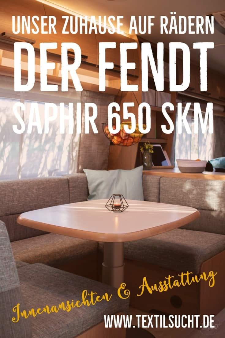 Fendt SKM 650