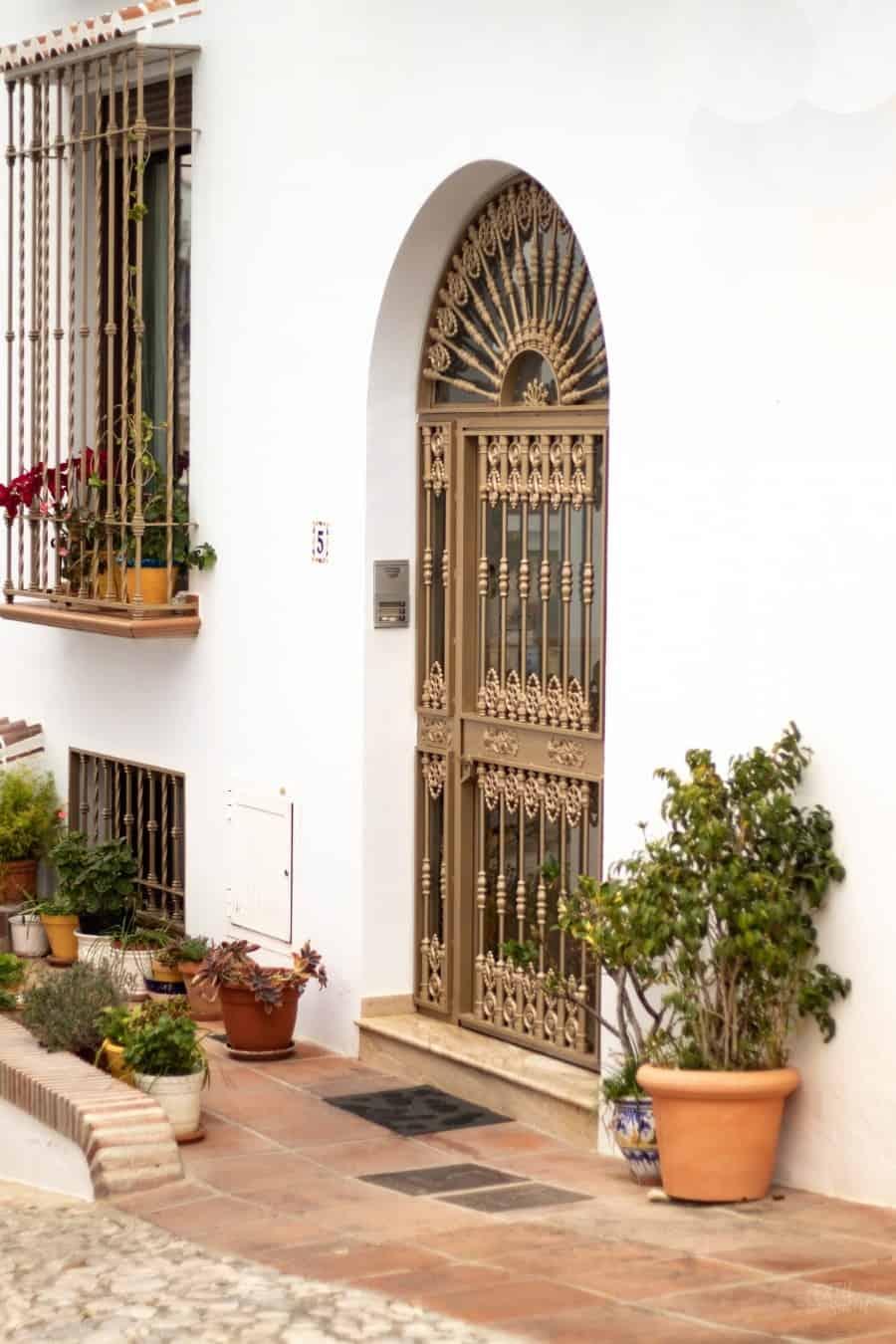 Friggiliana - das schönste Bergdorf Andalusiens -  Bild 3 | textilsucht.de