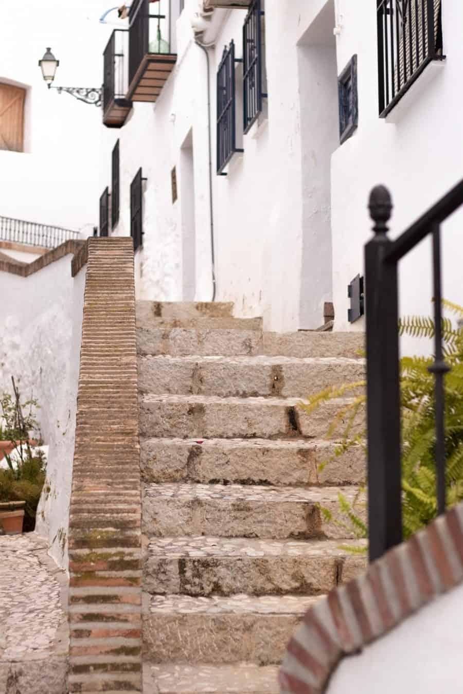 Friggiliana - das schönste Bergdorf Andalusiens -  Bild 6 | textilsucht.de