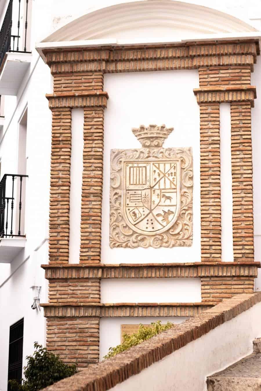 Friggiliana - das schönste Bergdorf Andalusiens -  Bild 7 | textilsucht.de