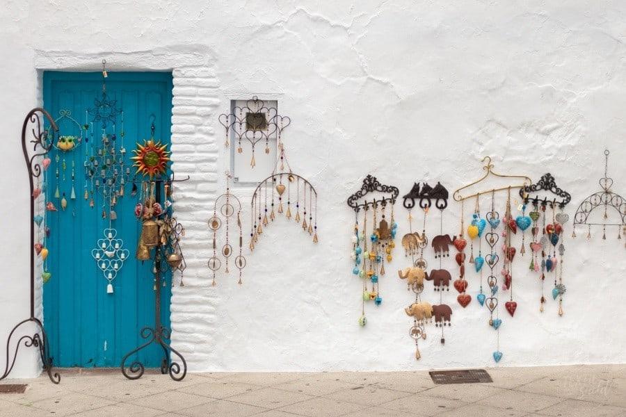 Friggiliana - das schönste Bergdorf Andalusiens -  Bild 8 | textilsucht.de
