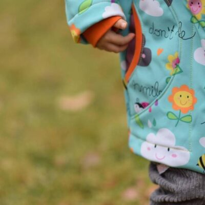 Schnittmuster Jacke Lenjo für Kinder (33)