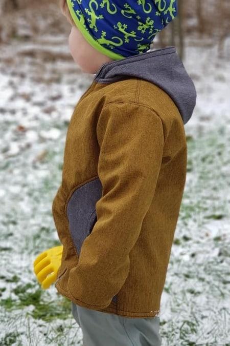 Schnittmuster Jacke Lenjo für Kinder (9)