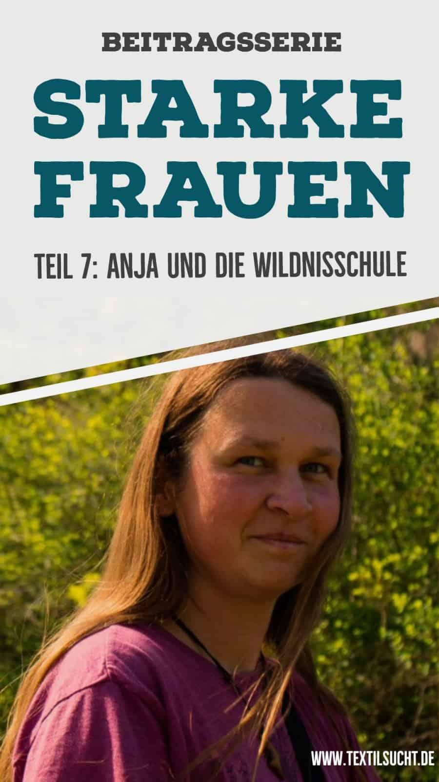 Anja Wildnisschule