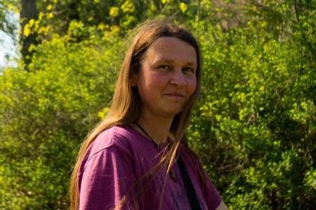 Starke Frauen Anja Wilsnisschule Holzland