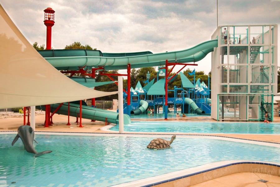 Aquapark Camping Čikat