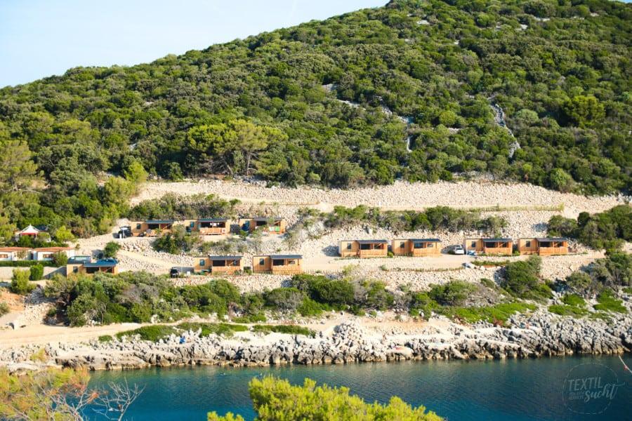 Camping Poljana: Mobilehomes