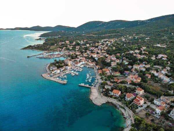Campingurlaub Kroatien