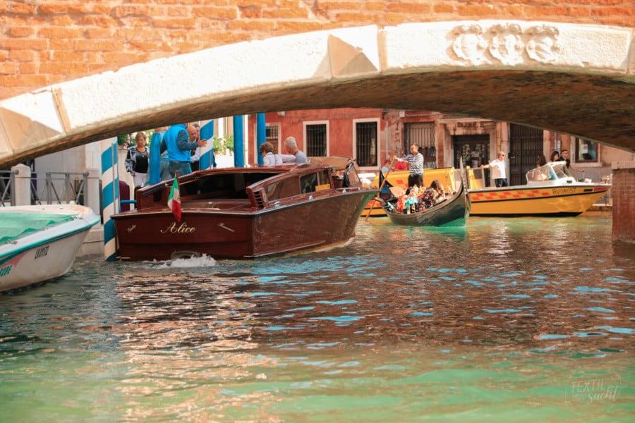 Venedig mit Kinder