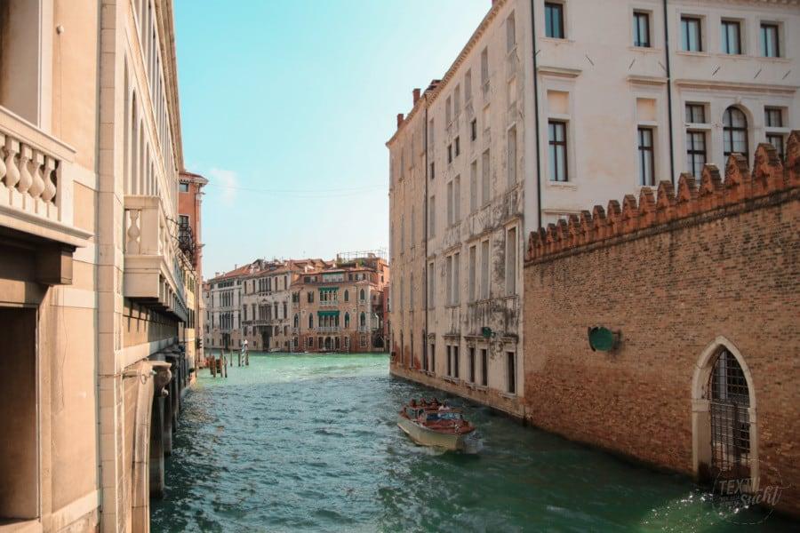 Venedig mit Kindern