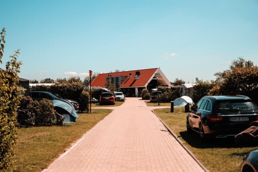 Strandpark De Zeeujwse Kust - Sanitärgebäude