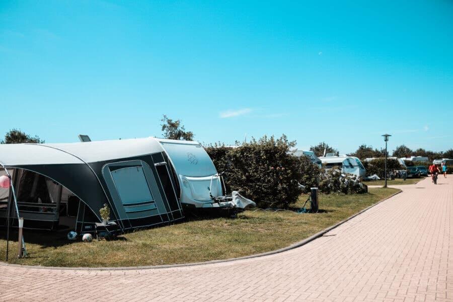 Strandpark De Zeeujwse Kust - Stellplätze