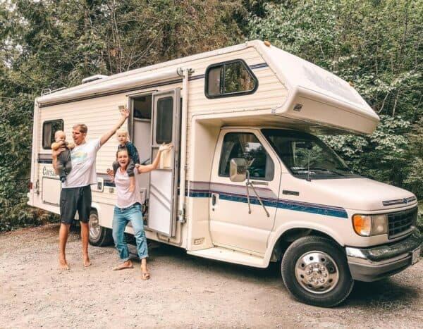 Vanlifestorys: Reisefamilien im Interview – kleineköniginaufweltreise