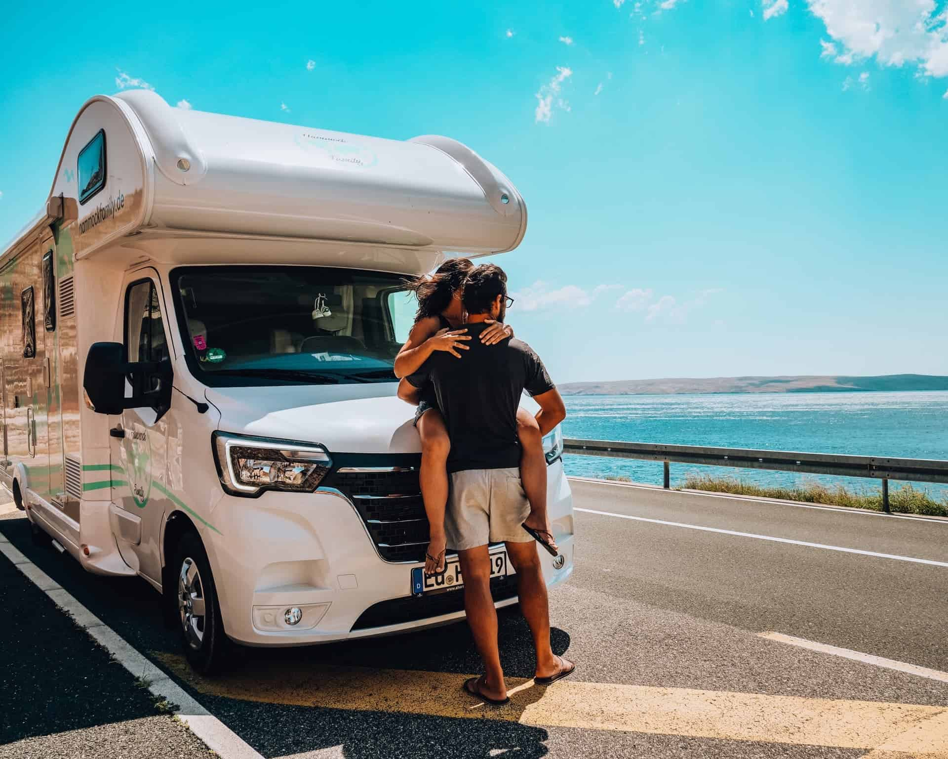 Vanlifestorys: Reisefamilien im Interview – Hammock Family