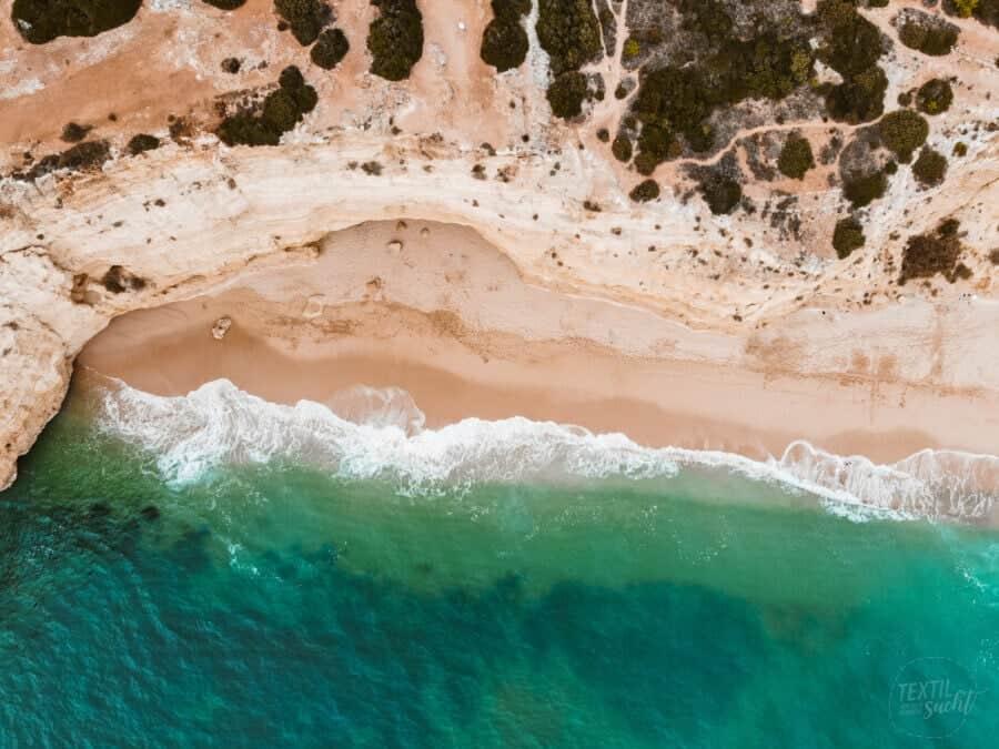Centianes Beach