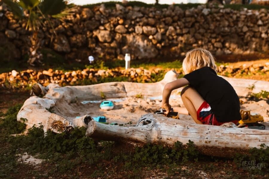 10 Spielideen für Kinder mit denen du jeden kleinen Stubenhocker vor die Tür bekommst